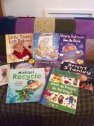 Childrens Books Bundle