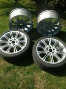 BMW Alloys 18