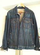 Mens Gap Denim Jacket