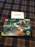 Lego UFO