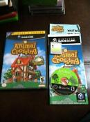 Animal Crossing GameCube Memory Card