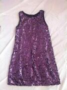 Girls Party Dress Size 14