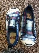 Toddler Boys Shoes Size 6 Lot