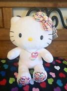 Build A Bear Hello Kitty