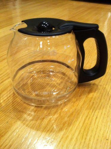 Mr Coffee Replacement Pot Ebay