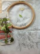 Embroidery Tablecloth Kit