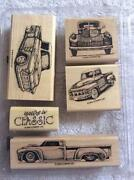 Stampin Up Truck