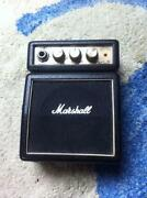 Used Marshall Amps