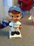 White Base Bobblehead