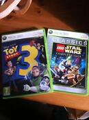 Xbox 360 Lego Games Bundle