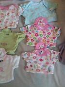 Newborn Baby Clothes Lot