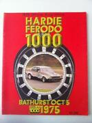 Bathurst Programme