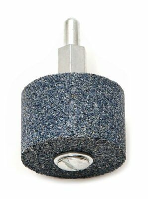 Forney 60051 Mounted Grinding Stone With 14 Shank Cylindrical 1.5x1