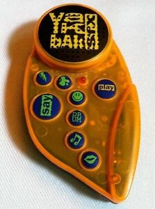Toys from the 90's (Yak Bak)