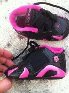 Baby Girl Jordans Ebay