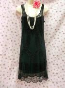 Charleston Flapper Dress