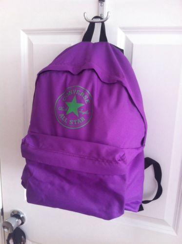 c96c94159a8 Converse Backpack   eBay