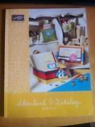 Stampin Up Katalog