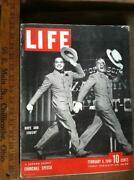Life Magazine 1946