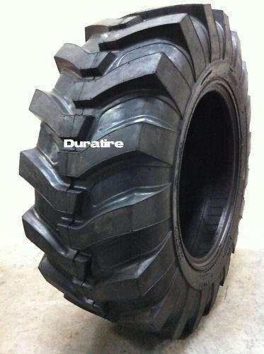 Backhoe Tires 15 : R tractor tires ebay