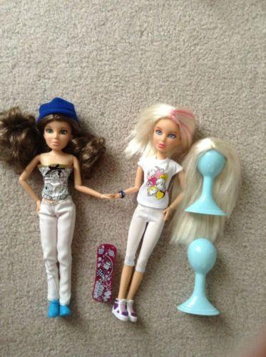 Liv Doll Wig Ebay