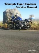 Triumph Workshop Manual