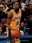 Kobe Bryant Basketball Trading Cards