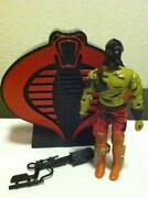 Gi Joe Iron Grenadier