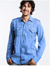 English Laundry 100% Cotton Casual Shirts for Men