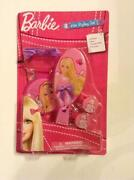 Barbie Hair Brush