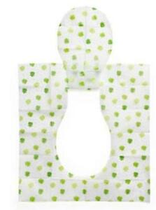 Disposable Toilet Seat Covers Part 45