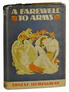 Farewell to Arms First Edition