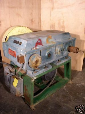 20 Hp Reeves Variable Speed Drive 1170 - 195 Rpm Out