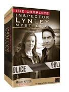 Inspector Lynley DVD