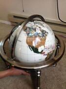 Stone Globe