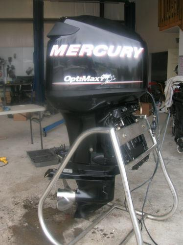 Mercury Oil Injection Outboard Engines Components Ebay