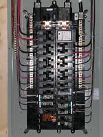 Electrical  Service Master Electrician Maitre Electricien