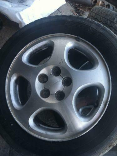 Subaru Outback Parts >> Subaru Outback OEM Wheels | eBay