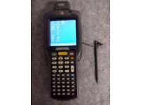 Symbol MC3000 PDA and Cradles for Quick One Two Three Sale