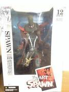 Spawn 12 Inch