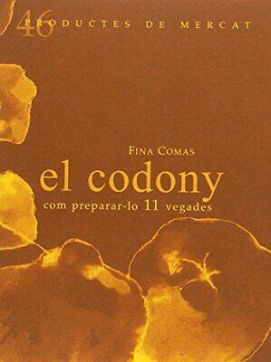 El codonyl (Productes de mercat)