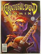 Grateful Dead Comix