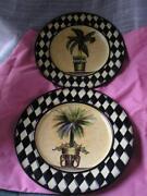 Home Interior Plates