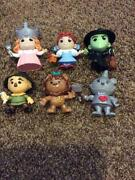 Wizard of oz Toys