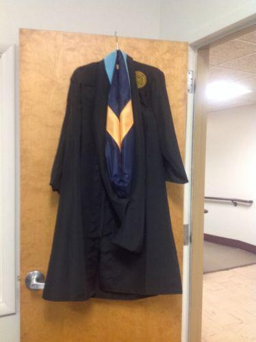 Graduation Hood Clothing Shoes Amp Accessories Ebay