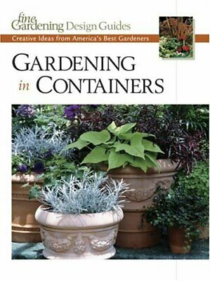 Gardening in Containers  Creative Ideas from America s Best