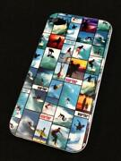 iPhone 4 Case Surf
