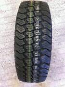 New 4x4 Tyres