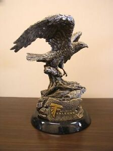 NFL ATLANTA FALCONS LIMITED EDITION STATUE