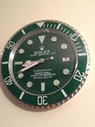 Dealers Clock